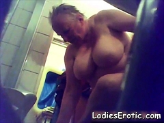 LadiesErotiC Homemade Granny Spycam Mature Video