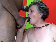 80 years old mom first-ever  sex