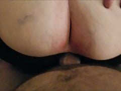 Fat Grandma Bound and Donk Fucked