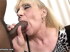 petite Granny Back Ass Interracial with younger guy freely porn