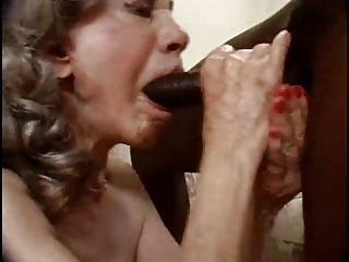 Great Granny GIGI Have sexual intercourse Wathever! by Bangie
