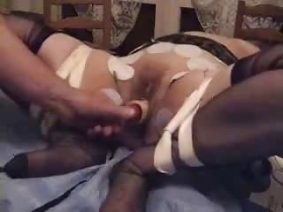 Tied mature slattern loves give stand aghast at used. Amateur house made video