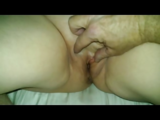 Destined Mature Betty sucking and Playing