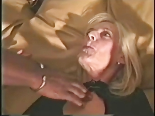 granny Banged By Unscrupulous Dude (creampie)