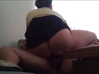 HOT FUCK #72 (Fat Ass Granny looked-for beside Ride the Swedish BWC)