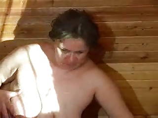 Mature Granny Lickerish for the Cock
