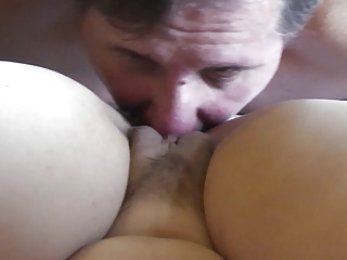 lick pussy