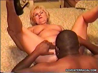 Cindy Interracial Black Cock Lover