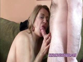 Latina Sandie is property fucked in their way hot twat
