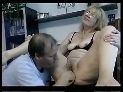 Blond Inexperienced Mature R20