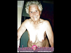 ILoveGranny The thickest Collection of bbw old ladies