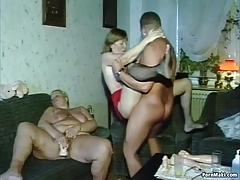 German mature cunts torn up hard