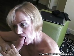 Amateur Mummy Is A  Whore