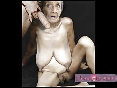I  granny pics and photos compilation