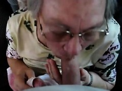 German granny jizz shot 3 Rashida from 1fuckdatecom