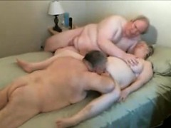 Crowns Doing Older Pulverize Slut wife of the Friend