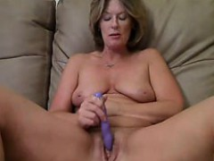 Cougar and granny masturbation Shyla from 1fuckdatecom