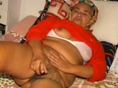 OmaPasS GreatGrandMother Plaything Masturbation