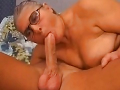 Super-hot GRANNIES SUCKING DICKS COMPILATION 5