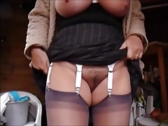 ff nylonstockings