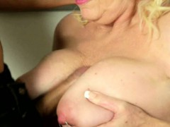 Ultra-kinky mature teacher fucked