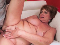 Bigassed gilf cum sopping
