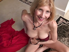Anal sex junkie granny wants