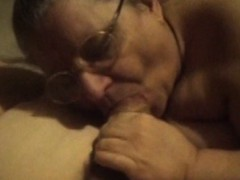 OmaGeiL Amateur Hj and Blowjob Compilation