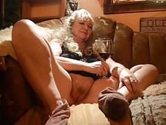 Goldenpussy54 SEX Fur covered Golden me