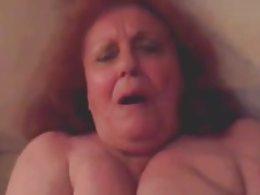 Toyboy Fuckin' Hefty Breasted First-timer Granny Compilatio