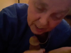 Frtiend's mother is a cocksucking addict
